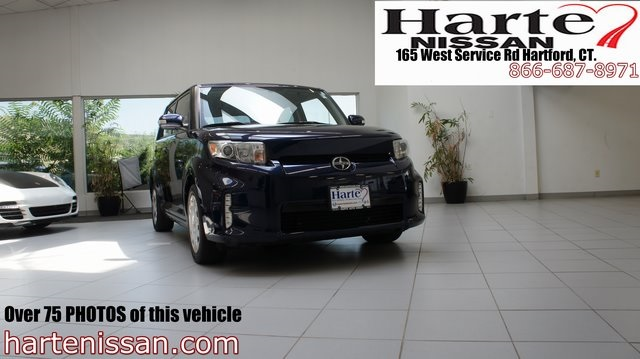 Pre-Owned 2014 Scion xB Base