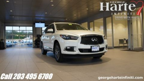 Pre-Owned 2019 INFINITI QX60 Essential